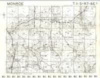Map Image 021, Pope and Hardin Counties 1975